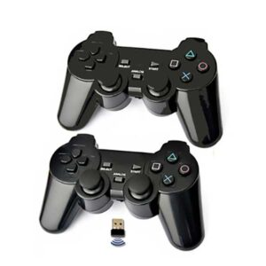 Royal GW1032 Double USB Dual Shock Game pad Game Controller 300x300 - لیست قیمت محصولات