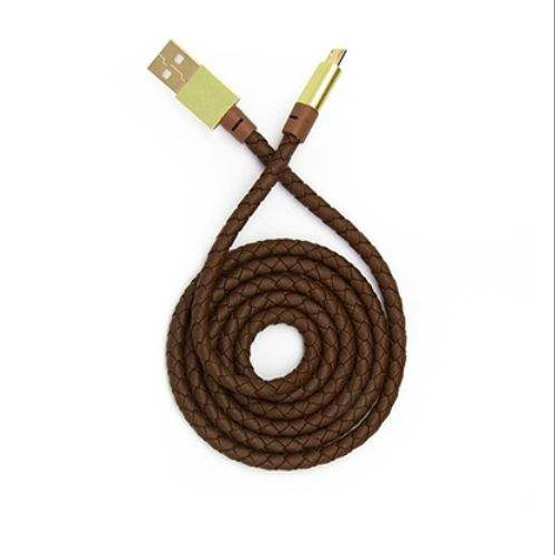کابل تبدیل USB به Type-C تسکو مدل TC96 طول ۱ متر