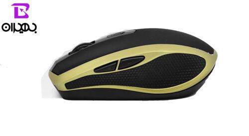 TSCO TM 667W Wireless Mouse 1