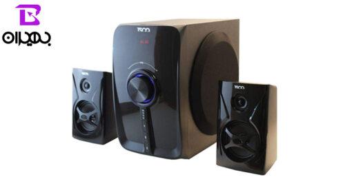TSCO TS 2196 Speaker 1
