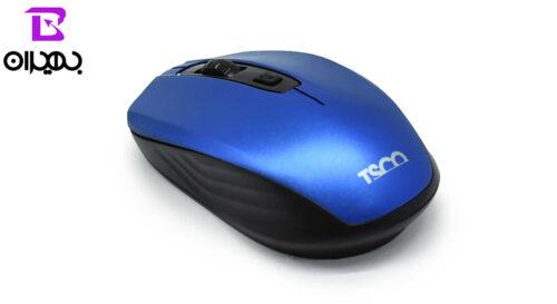 Tsco TM 666W Wireless Mouse 1