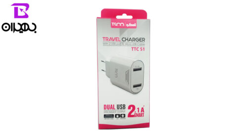 Wall Charger TSCO TTC 51 1
