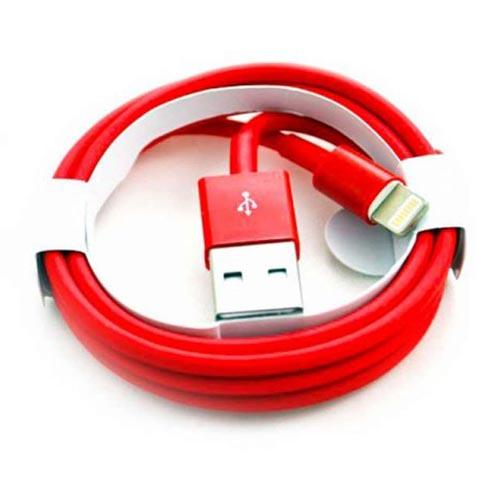 behiranpc iPhone 7 Red Cable