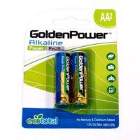 golden power 200x200 - باتری قلمی گلدن پاور مدل آلکالاین ۰۰۶