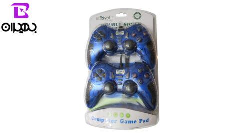 008 Royal Gamepad 1