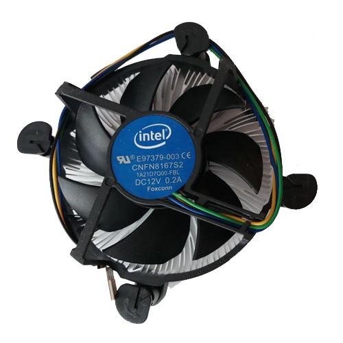 خنک کننده پردازنده اینتل ۱۱۵۰/۱۱۵۵/۷۷۵