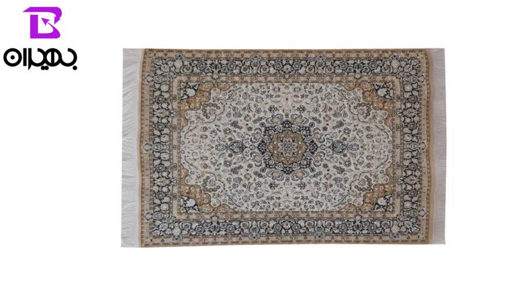 ماوس پد طرح فرش مدل ۰۲۵