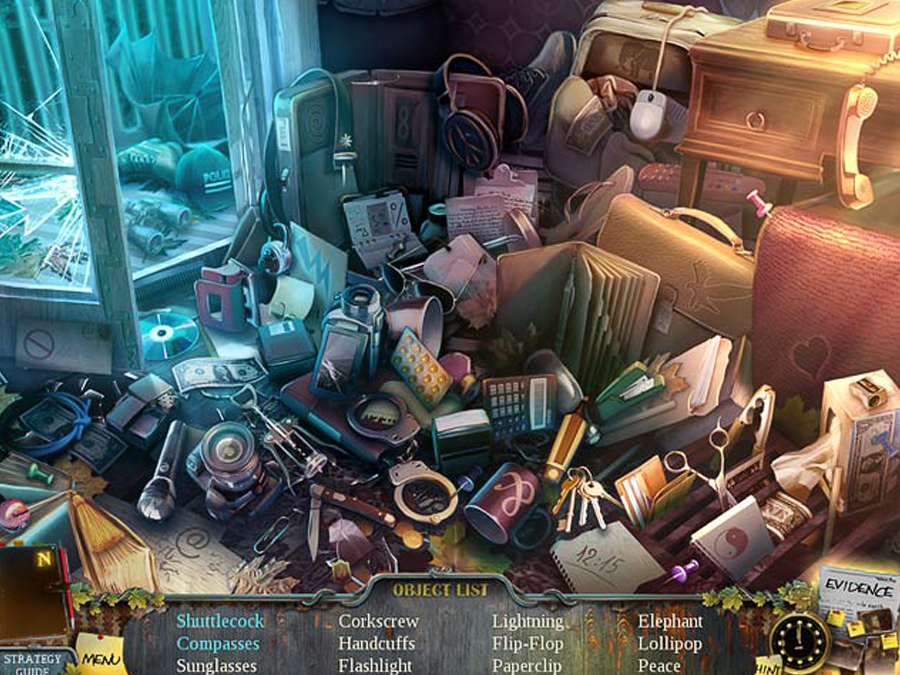 16 Best Hidden Object Games for Android