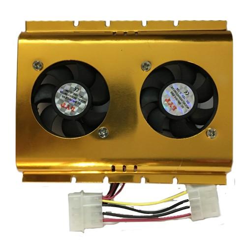 خنک کننده هارد ۲ فن مدل ۰۱۱