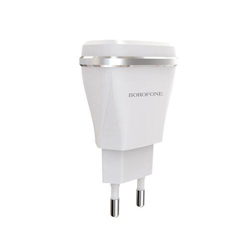 Borofone BA1A Single USB Charger