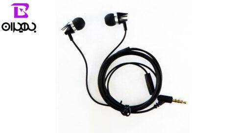 Borofone BM13 wired Earphone 1