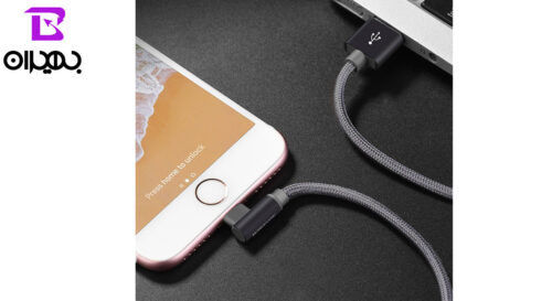 Borofone BX12 USB to Lightning 4
