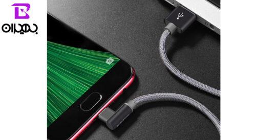 Borofone BX12 USB to MicroUSB 6