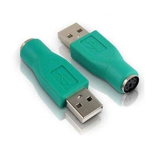 تبدیل کوچک PS2 به USB مدل ۰۰۹