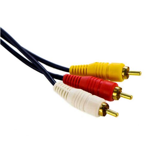 D NET AV Cable 1.5m