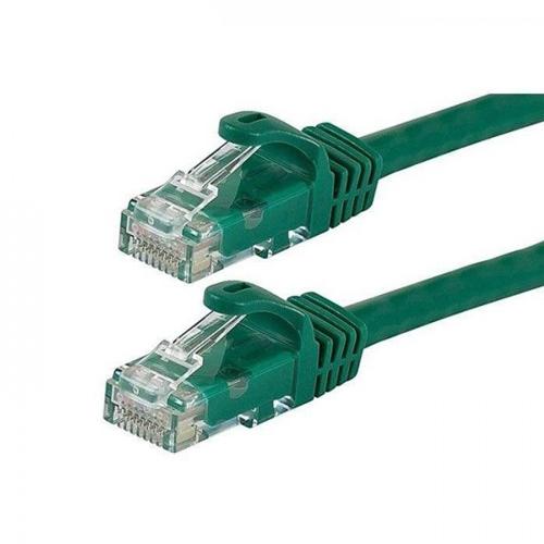 کابل شبکه cat5 دی-نت UTP مدل 190 طول ۱۰ متر