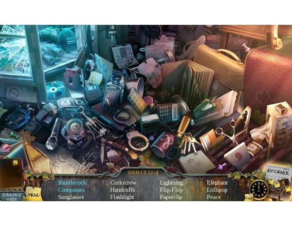 Enigmatis - بهترین بازی اشیا گمشده اندروید و آیفون