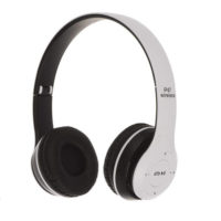 P47 Wireless Buetooth Headset 200x200 - هدست بلوتوث مدل P47