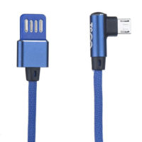 TSCO TC A49 1m MicroUSB Cable 200x200 - کابل USB به MicroUSB تسکو مدل TC A49 طول ۱ متر