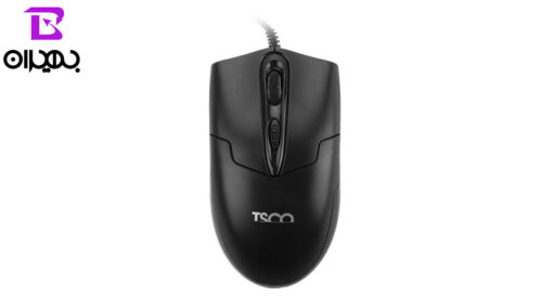 TSCO TKM 8050 Keyboard and Mouse 1