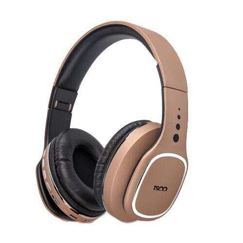 Tsco TH 5339 HEADSET 500x500 - هدست بلوتوث تسکو مدل TH 5339