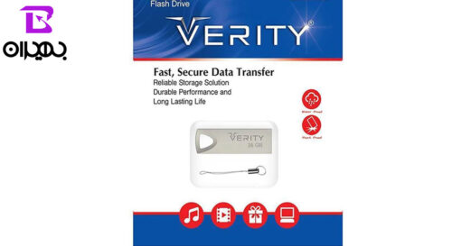 Verity V809 Flash Memory 16 GB 1