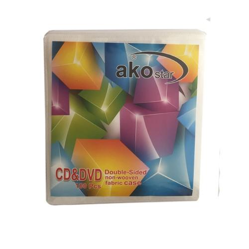 کاور ضد خش سی دی AKO Star مدل ۰۰۳