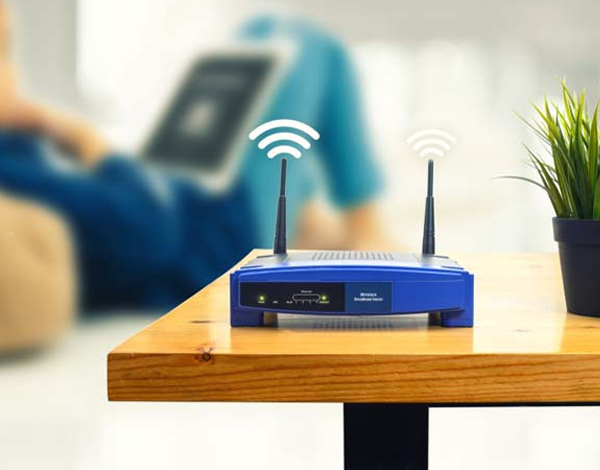 راه های افزایش سرعت اینترنت