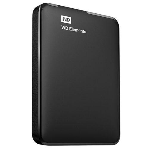 باکس هارد ۲٫۵ اینچی USB3.0 مدل WD 2.5 1
