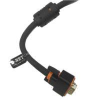 067 D net VGA Cable 1.5m 200x200 - کابل VGA دی-نت 3+9 مدل 067 طول 1.5 متر