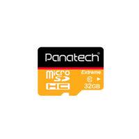 32 200x200 - کارت حافظه MicroSD پاناتک 32G
