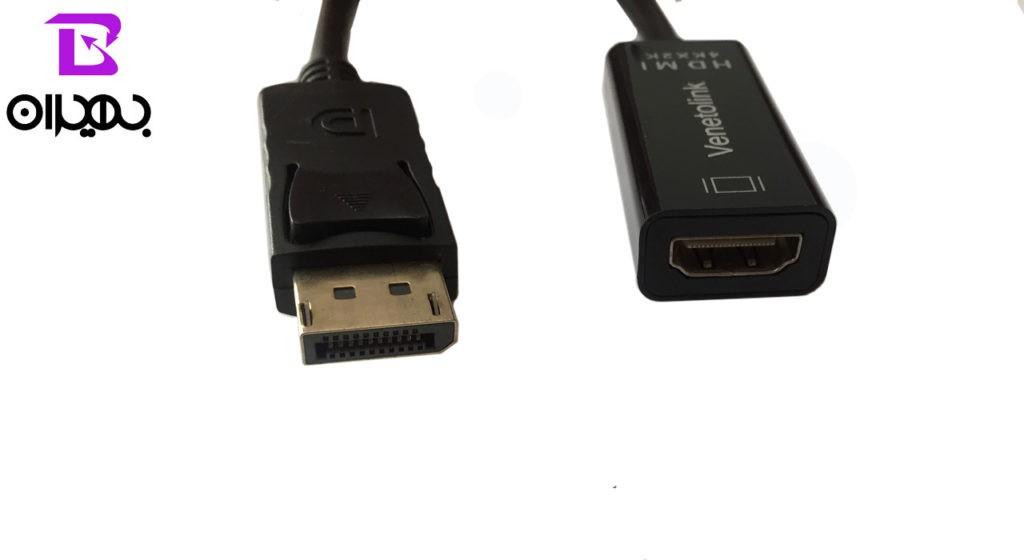 تبدیل Display به HDMI مدل ۴K