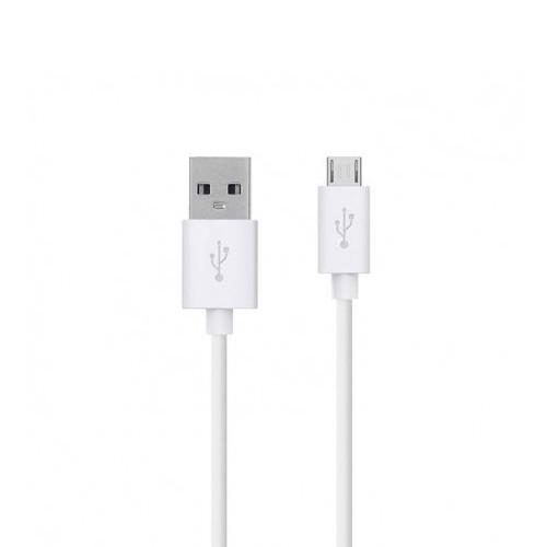 کابل تبدیل USB به MicroUSB میکروسام S4 مدل ۱۲۸/۰۱۰