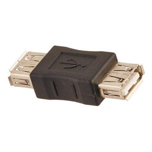 تبدیل کوچک دو سر مادگی USB مدل 012 1