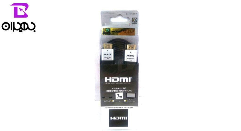 کابل HDMI سونی مدل K-935 طول 3 متر