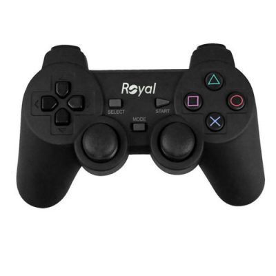 Royal 021 Gamepad