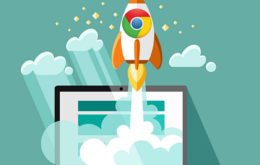 how to speed up chrome on android 1 260x165 - افزایش سرعت گوگل کروم اندروید و ویندوز با 6 راهکار ساده