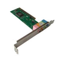 کارت صدا PCI دی-نت مدل ۰۰۴ 7