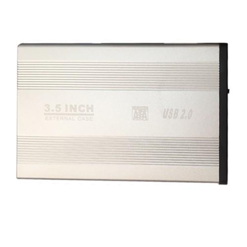 باکس هارد 3.5 اینچ USB2.0 مدل 014