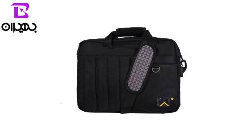 کیف لپ تاپ دستی مدل Cat 580 2