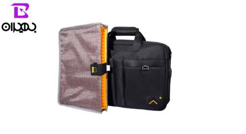 کیف لپ تاپ دستی مدل Cat 580 5