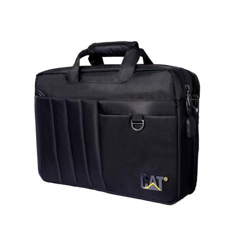 کیف لپ تاپ دستی مدل Cat 580