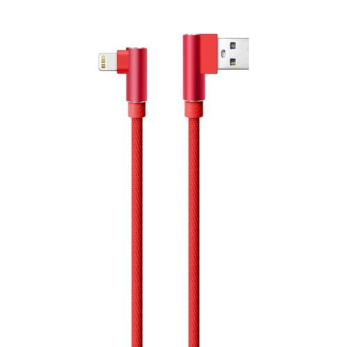 کابل تبدیل USB به لایتنینگ (آیفون) تسکو مدل TC 67 طول 1 متر