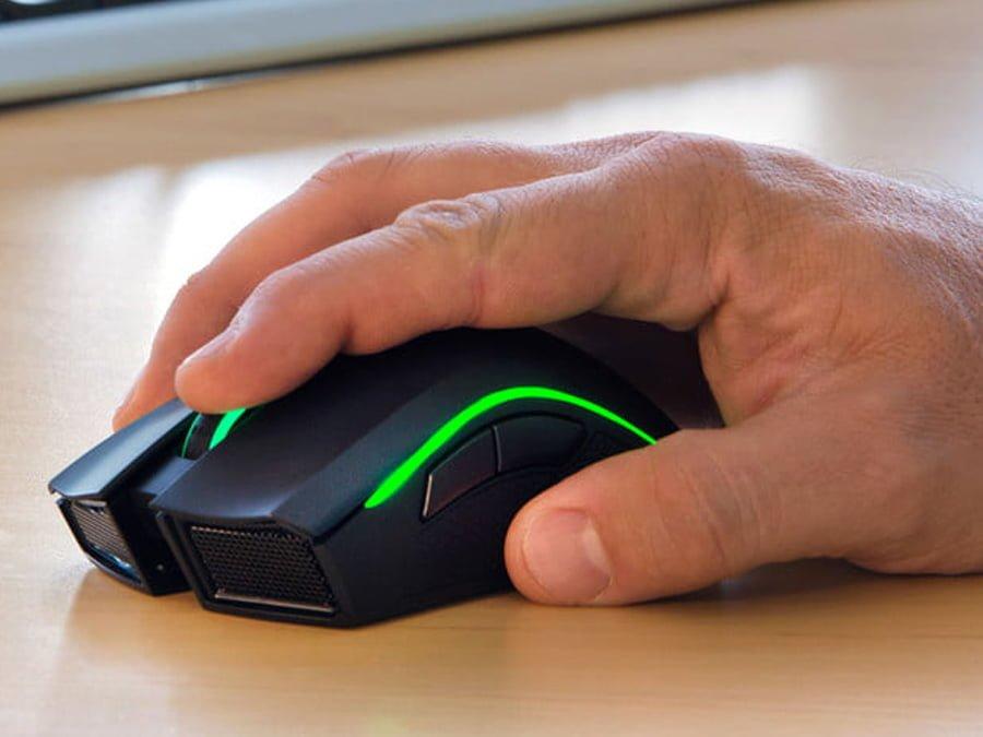 mouse sensore