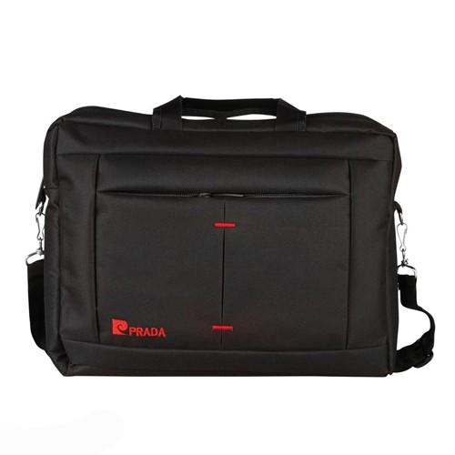 کیف لپ تاپ دستی مدل پرادا