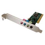 کارت صدا PCI مدل 006