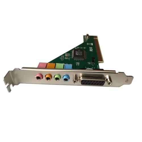 کارت صدا PCI رویال مدل 007