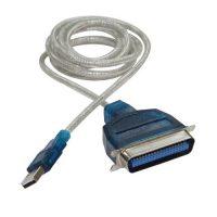 022 200x200 - تبدیل USB به پارالل دی-نت مدل 022 طول 1.5 متر