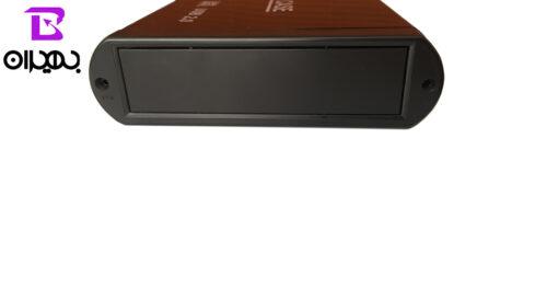 25 2 500x273 - باکس ODD (درایور) 5.25 اینچی USB2.0