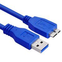 30 2 200x200 - کابل هارد USB3.0 مدل 002 طول 0.3 متر